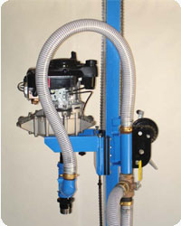 Economical price water well drill