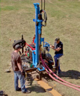 Borehole Well Drill