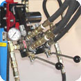 Water Well Drill Control Valves