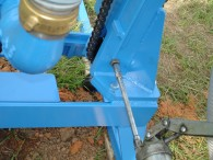 Water Well Drill Greasing