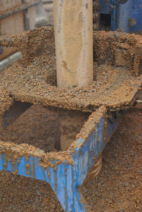 Lone Star Down The Hole Hammer For Water Well Drilling