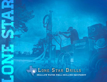 Lone Star Drills Catalog