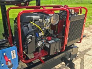 Lone Star Drills offers Honda iGX800 engine